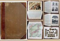 1896 RR! Imperial Russia book HISTORY JAPAN CHINA KOREA INDIA AUSTRALIA etc MAPS