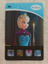 Woolworth's Disney Movie Stars Card 38