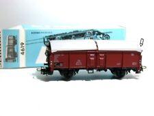 4619 Märklin HO - Schuifdakwagen/Wagon à porte coulissant (11900044)