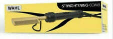 Wahl Afro Mains Electric Straightening Comb *UK THREE PIN PLUG*