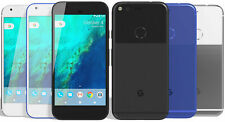 "Google Pixel 4G Unlocked Smartphone 5.0"" 32GB/128GB12MP with Fingerprint sensor"
