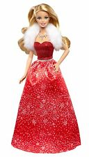 Muñeca Barbie Fiesta - Barbie Holiday Doll - Mattel