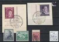 german mnh+used stamps ref 12250