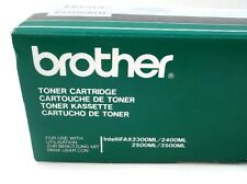 Brother Fax Toner Cartridge TN-100PPF New Sealed in Box