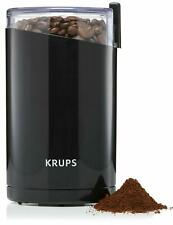 Krups F20342 200W 75g Stainless Steel Twin Blades Coffee Mill
