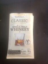 10 x Still Spirits Classic Single Malt Whiskey makes 2.25 ltrs/