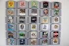 Nintendo 64 Game N64 Authentic Genuine Japan Import US Seller Updated 9/13/21