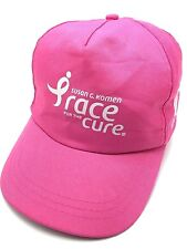 Susan G. Komen : RACE FOR THE CURE Survivor - Pink cap / hat