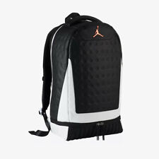 NEW AIR JORDAN RETRO 13 BACKPACK HE GOT GAME BLACK BAGS 20'' X 11.5'' X 7''