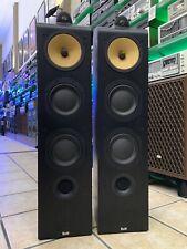 Bowers & Wilkins B&W 703 Serie I 200 Watts RMS Hi End monitor Three Way Like New