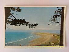 Rossbeigh Strand Glenbeigh Co.Kerry Ireland c1970 colour Postcard