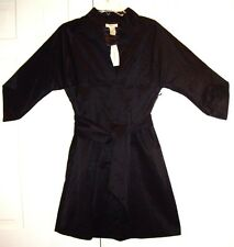 NWT BCBG Max Azria for Vertigo Paris Black Jacket XS retail $360