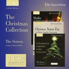 The Sixteen : Christmas Collection, The (Christophers, the Sixteen) CD (2007)