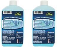 JaTop Scherkopfreiniger für Reinigungsstation Braun Clean & Renew System 2L