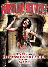 Paranormal Nightmares: Tales of Possession Horror [New DVD]