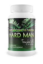 HARD MAN Natural Male IMPOTENCE Pills Hard Erection SEX PILL / PRIVATE