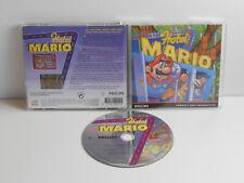 Hotel Mario für Philips CDi #1