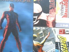 5 x Comic -Daredevil- Sammlung - Topzustand - Marvel
