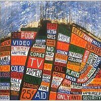 """RADIOHEAD """"HAIL TO THE THIEF"""" CD NEUWARE"""