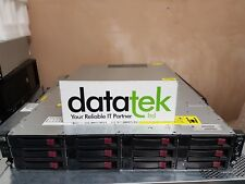 HP DL180 G6 2U RACK SERVER - 1x E5620, 8GB, P812/1GB FBWC **WITH 5.6TB STORAGE**