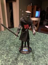 Monty Python And The Holy Grail Sideshow Toy John Cleese The Black Knight 12""
