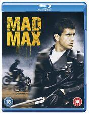 Mad Max [2015] [Region Free] (Blu-ray)