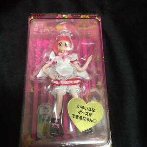 Tokyo Mew Mew Ichigo Momoniya Cafe Version figure doll Toy TAKARA