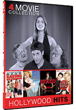 Saving Silverman / Little Black Book / Hexed / Life Without Dick - New Dvd - Usa