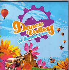 Dance Valley-A DEcade Of Dance cd single