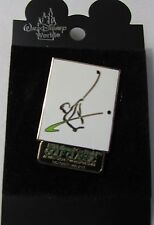 Disney National Car Rental Golf Classic Pin