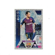 UEFA Champions League Topps Match Attax Pick Card See Pics prdine FREE SHIPPING
