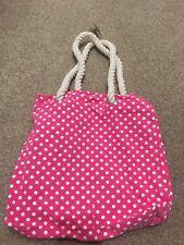 BNWT Next Girls Tote Beach Bag