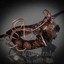 #14013 NEW UNUSED SteamPunk Cosplay Victorian Single Gear Adjustable Ring