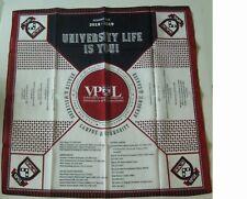 University of Pennsylvania Penn Scarf Bandanna souvenir collectible clothing