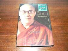The Art of Happiness: A Handbook for Living~The Dalai Lama & Howard Cutler 1998