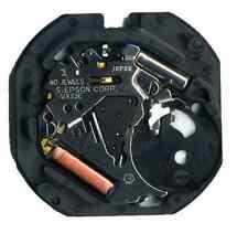 Hattori VX33A at 3 O'Clock Seiko Quartz watch movement (new) - MZHATVX33A