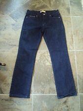 Women's Levi's 505 Straight Leg Jeans 10M 10 Medium