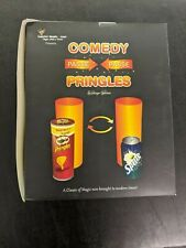 Comedy Passe Passe Pringles~ Professional Stage Kids Magic Magician Twister