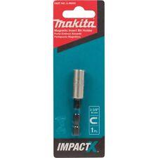 Makita A-96920 Impactx 2-3/8″ Magnetic Insert Bit Holder
