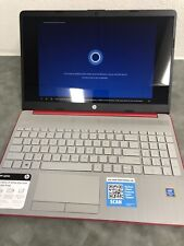 "New listing Hp 15-dw0083 15.6"" (128 Gb, Intel Pentium N-Series, 1.10 Ghz, 4 Gb) - Scarlet."