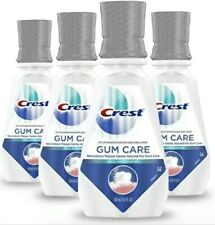2 PK. Crest Gum Care Mouthwash, Cool Wintergreen, 16.9 fl oz.