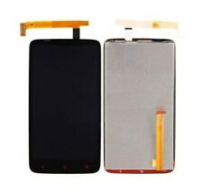 FOR HTC ONE X LCD DIGITIZER TOUCH SCREEN REPLACEMENT BLACK UK