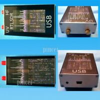 100KHz-1.7GHz RTL-SDR USB Tuner Receiver Full Band RTL SDR Receiver + USB Cable