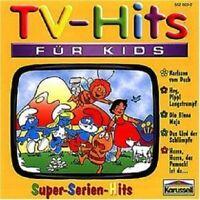 TV HITS FÜR KIDS.2  CD NEU