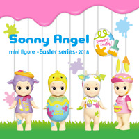 Sonny Angel Easter Series 2018 x 6 piece blind set collectables gift