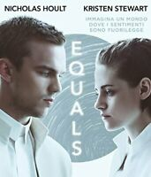 Equals (Blu-Ray) - BLURAY DL000417