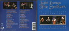 The Seekers (ft Judith Durham) cd -25 Year Reunion Celebration,Live In Concert