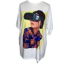 zara t shirt medium