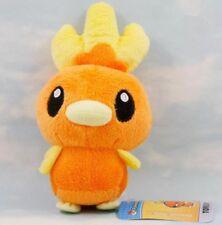 Pokamon Torchic Plush Stuffed Animal Toy 6