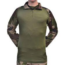 MIL-TEC Uomo Tactical Campo Camicia, CCE, M (X2E)